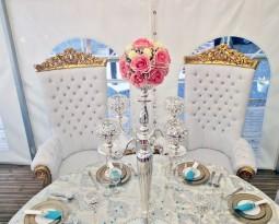 Magnifique mariage oriental